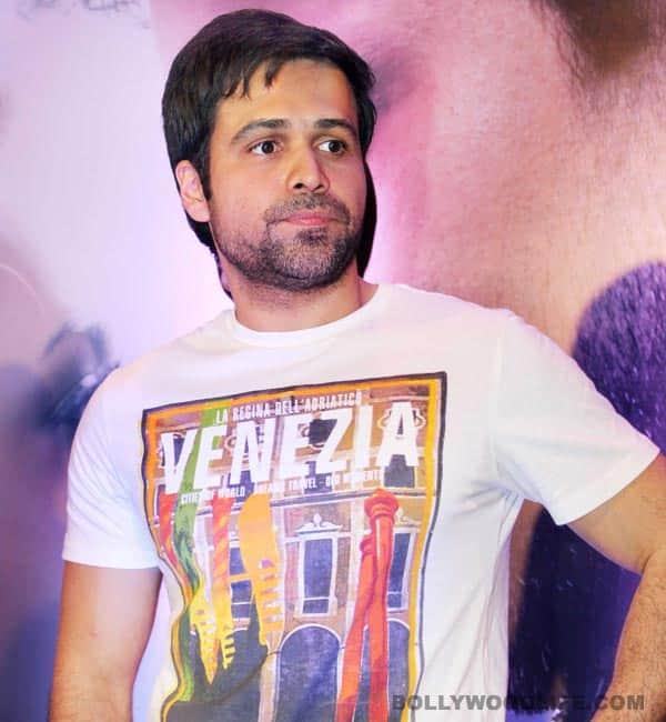 Emraan Hashmi: Raja Natwarlal is not a superficial confilm!