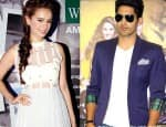 Evelyn Sharma and Vijender Singh the newest couple inBollywood?