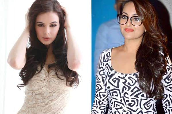 Sonakshi Sinha and Evelyn Sharma seeks ban on the sale of animal-tested cosmetics!