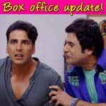Entertainment box office collection: Akshay Kumar starrer collects Rs 22.69 crore in two days!