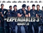 The Expendables 3 movie review: High on action, low on performance!