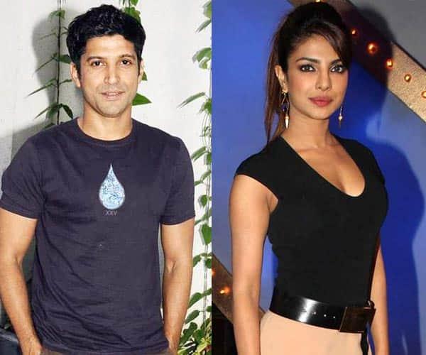 After Farhan Akhtar, Priyanka Chopra falls sick on the sets of Zoya Akhtar's Dil Dhadakne Do!