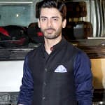 Why is Fawad Khan nervous?