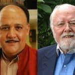 Alok Nath remembers Gandhi director Richard Attenborough