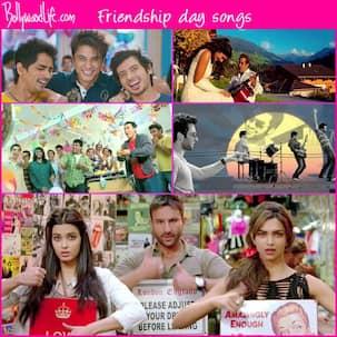 Friendship's Day songs: Salman Khan, Deepika Padukone, Aamir Khan and Katrina Kaif sing about friendship!