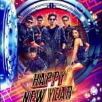 Happy New Year Trailer: What 6 characters are there in this Shah Rukh Khan-Deepika Padukone starrer?