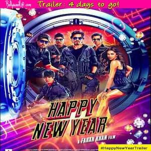 Happy New Year Trailer: Boman Irani's 4 iconic roles!