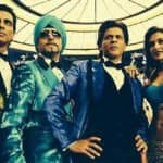 Happy New Year dialogues: Shah Rukh Khan and Farah Khan share life tips via the movie dialogues!
