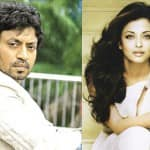 It's Irrfan Khan, not John Abraham who will star opposite Aishwarya Rai Bachchan in Jazbaa!