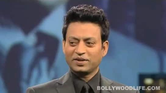 Irrfan Khan refuses to promote Haider!