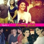 Salman Khan,Shah Rukh Khan,Sonam Kapoor: A look at Jacqueline Fernandez's candid moments with B-town celebs!