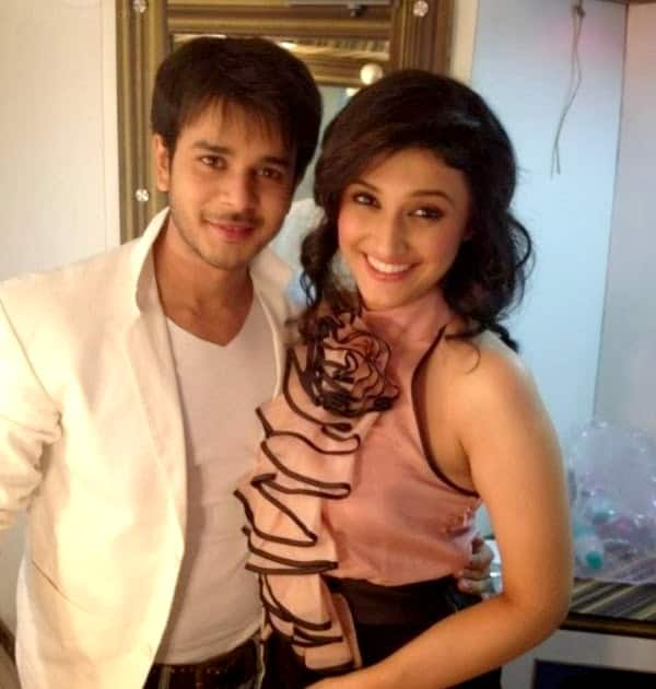 Jay Soni and Ragini Khanna back together on TV!