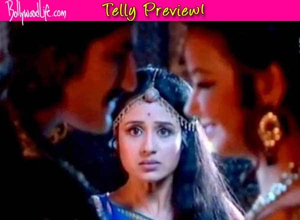 Jodha Akbar: Has Atifa replaced Jodha in Akbar's life?