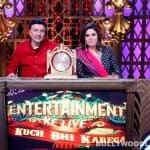 Infinity Group wins Entertainment Ke Liye Kuch Bhi Karega!