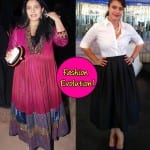 Birthday special: A look at Kajol's style evolution