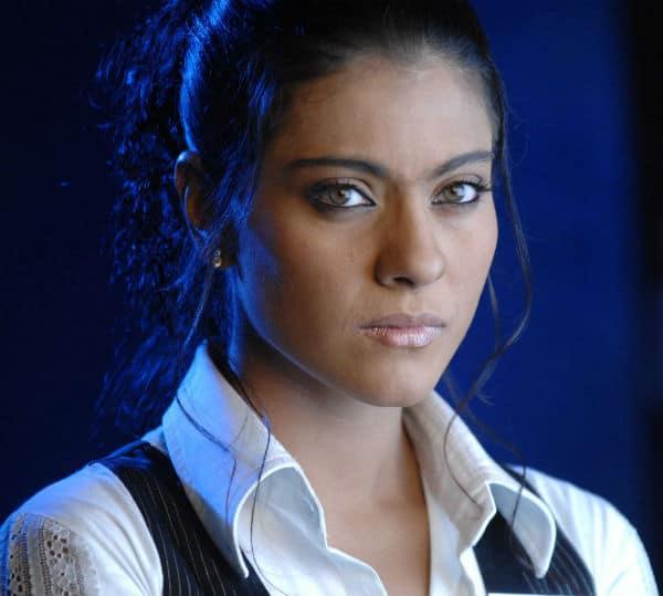 Kajol to play a mafia widow in her comeback