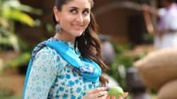 Kareena Kapoor grinds spices for Singham Returns!