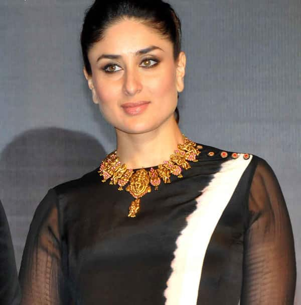 Kareena Kapoor Khan confident about Aata Majhi Satakli song!