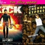 Salman Khan's Kick mints Rs 225.63 crore, to surpass Shah Rukh Khan's Chennai Express box office collection!