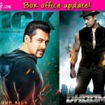 Kick box office collection: Salman Khan's film to beat Aamir Khan's Dhoom 3 record at single screens!