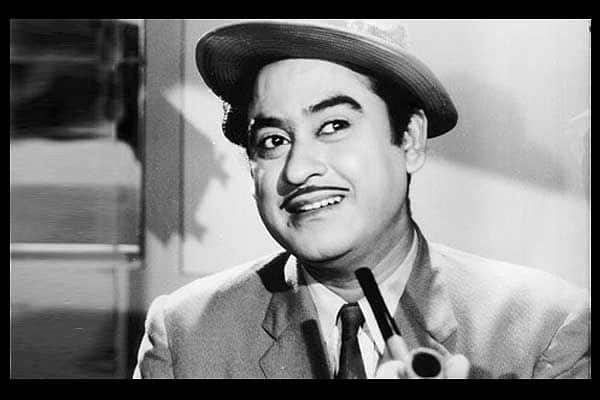 Bollywood pays a tribute to Kishore Kumar!