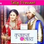 Kumkum Bhagya: Will Abhi succeed in getting Pragya drunk?