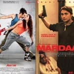 Movies to watch this week: Mad About Dance and Mardaani