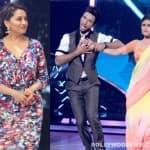 Jhalak Dikhhla Jaa 7: Mouni Roy and Punit Pathak's performance reminds Madhuri Dixit Nene of her past!