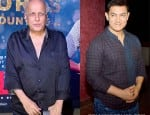 Aamir Khan: I said no to Mahesh Bhatt when he was at the peak of his career and I was constantly giving flops!