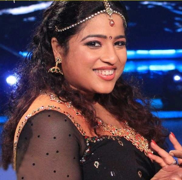 RJ Malishka: I would love to host the next season of Jhalak Dikhhla Jaa!