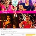 Rani Mukerji beats Kareena Kapoor to be the sexiest Marathi babe of Bollywood!