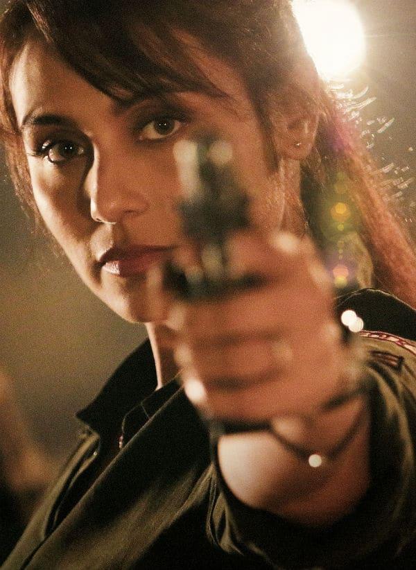 Rani Mukerji to kickstart the shooting of Mardaani 2 on THIS date - read details