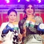 Mary Kom: I am happy Omung Kumar and Sanjay Leela Bhansali chose Priyanka Chopra for my role!