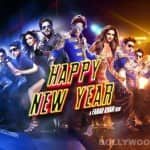 Happy New Year motion poster: Shah Rukh Khan and Deepika Padukone are here to set your hearts racing!