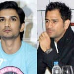 Why is Sushant Singh Rajput's biopic on Mahendra Singh Dhoni in trouble?