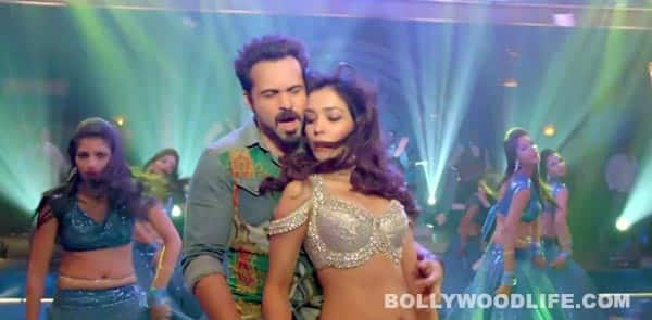 Raja Natwarlal song Namak paare: Emraan Hashmi and Humaima Malik's item number is quite thanda!