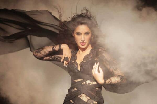Nargis Fakhri shoots for item number in Prashanth's Sahasam