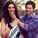 Nargis Fakhri not dating Varun Dhawan!