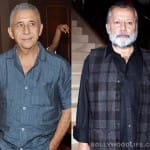 Naseeruddin Shah helps brother in law Pankaj Kapur overcome his phobia