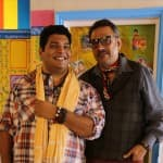 Boman Irani's son Kayoze Irani dubs for The Legend of Michael Mishra!