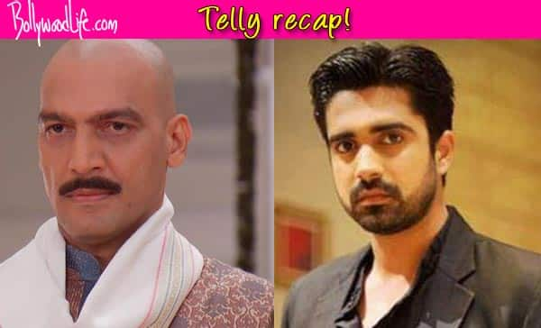 Iss Pyaar Ko Kya Naam Doon-Ek Baar Phir: Will Shlok find out Niranjan's truth?