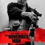 The November Man movie review: Pierce Brosnan shines in an above average spy thriller!