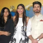 Fawad Khan all praise for the Khoobsurat sisters, Sonam Kapoor and Rhea Kapoor!