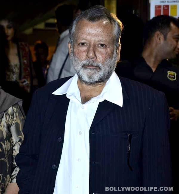 Pankaj Kapoor: I felt very comfortable in Homi Adajania'spresence!