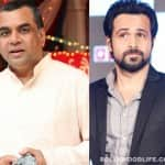 Paresh Rawal: Emraan Hashmi is a highly underrated actor!
