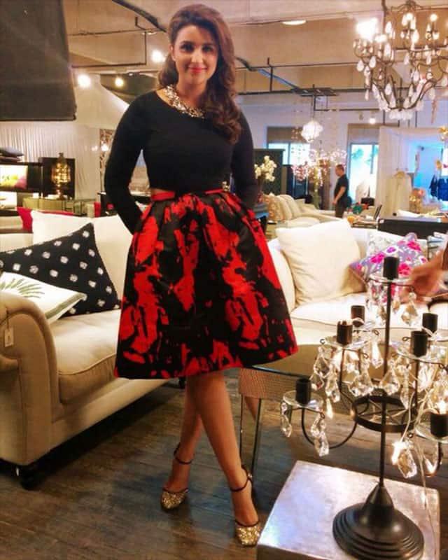 Parineeti Chopra on a look-out for a boyfriend!