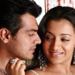 Who is giving sleepless nights to Trisha Krishnan?