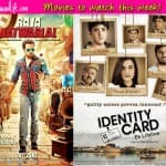 Movies to watch this week: Raja Natwarlal and Identity Card
