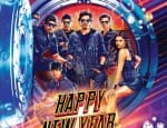 Shah Rukh Khan's Happy New Year trailer liked by over 7 crorepeople!