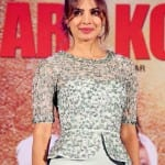 Revealed: Why Priyanka Chopra decided to sing a song in Mary Kom?